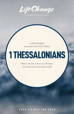 1 Thessalonians - 891099328