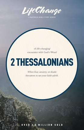 2 Thessalonians - 891099921