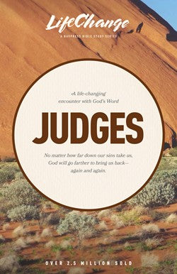 Judges - Life Change Series