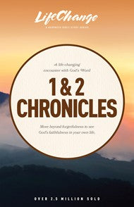 1 & 2 Chronicles - 9781615217663