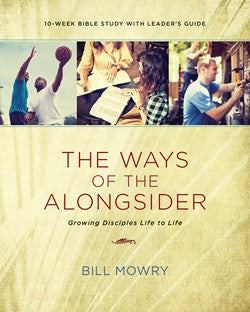 The Ways of the Alongsider - 9781631465727