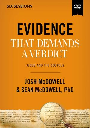 Evidence That Demands a Verdict DVD - 9780310096740