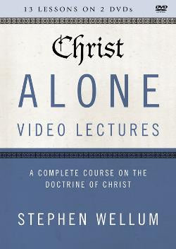 Christ Alone Video Lectures - 9780310100355