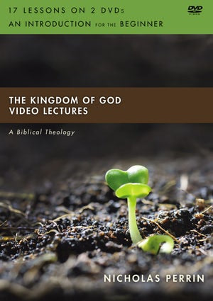 Kingdom of God Video Lectures