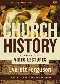 Church History DVD - Video Lectures Volume 1 - 9780310530961