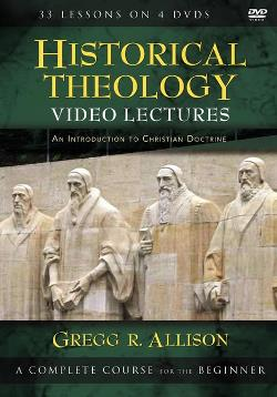 Historical Theological Video Lectures - 9780310531241