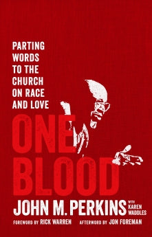 One Blood - 9780802418012