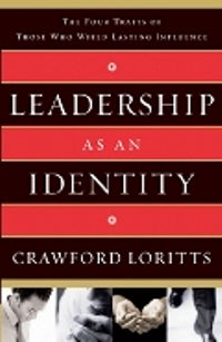 Leadership as an Identity - 9780802455277