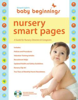 Nursery Smart Pages, Revised with DVD - 9780830744985