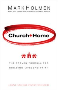 Church + Home - 9780830755684