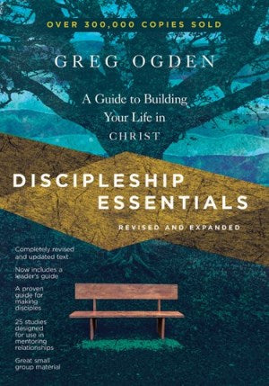 Discipleship Essentials - 9780830821280