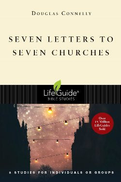 Seven Letters to Seven Churches - 9780830830701