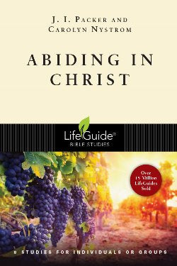 Abiding In Christ - 9780830831258