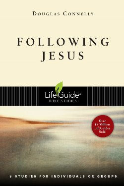 Following Jesus - 9780830831357