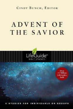 Advent of the Savior - 9780830831364