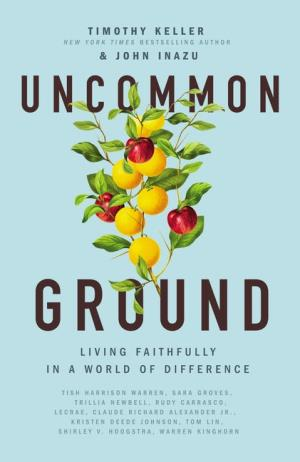Uncommon Ground - 9781400219605