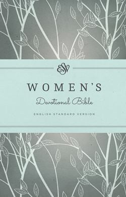 ESV Women's Devotional Bible - 9781433538162
