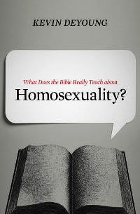 What Does the Bible / Homosex - 9781433549373