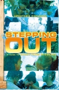 Stepping Out - Revised Edition - 9781576584989
