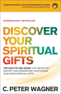 Discover Your Spiritual Gifts - 9780800798352
