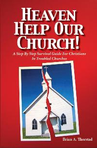 Heaven Help Our Church - 9780911802542