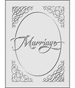 Marriage Certificate Package of 6 - U2440