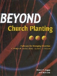 Beyond Church Planting - Kit - 1889638498