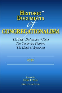 Historic Documents of Congregationalism - CCCCUSA102