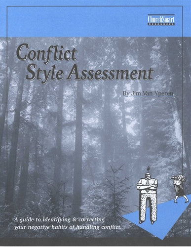 Conflict Style Assessments
