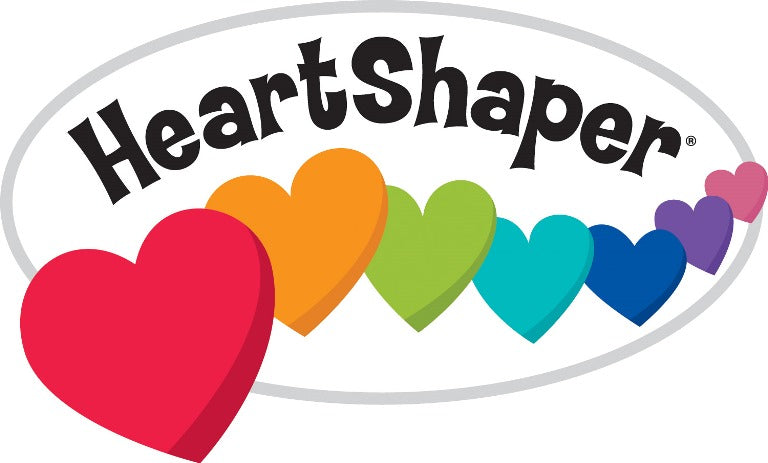 Standard HeartShaper Samples