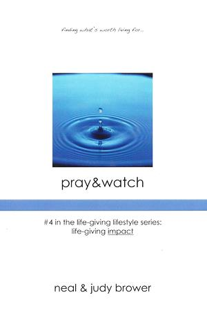 Pray and Watch - 0982576601