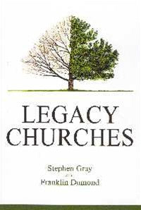 Legacy Churches