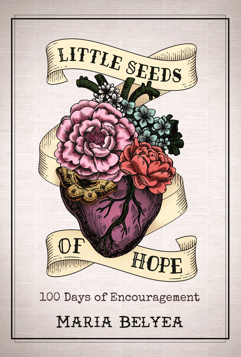 Little Seeds of Hope - 9780911802108