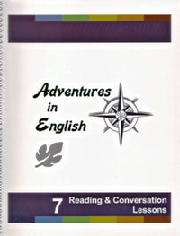AE Reading & Conversation 7 - RGC104
