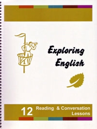 EE Reading & Conversation 12 Teacher Guide - RGC202