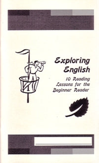 Exploring English Beginner 10 SG - RGC207