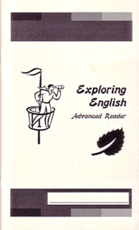 Exploring English Advanced 10 SG - RGC208