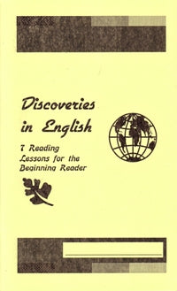 Discoveries in  English Beginning 7 Lesson SG - RGC310
