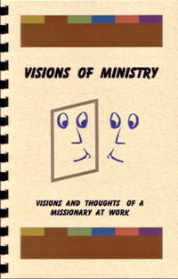 Visions Of Ministry - RGC501