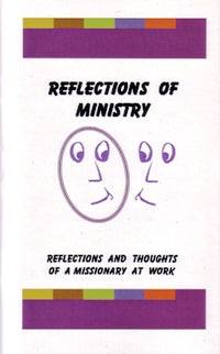 Reflections of Ministry - RGC502