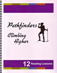 Pathfinders Climbing Higher 12 LG - RGC504