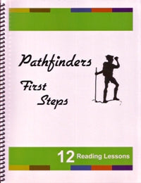 Pathfinders First Steps 12 LG - RGC506