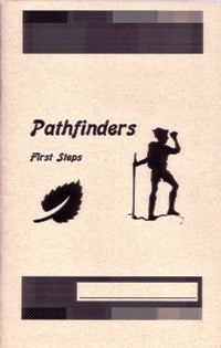 Pathfinders First Steps SG - RGC507