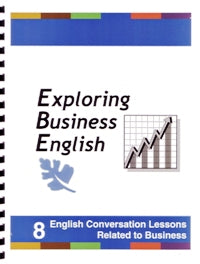 Exploring Business English  8 LG - RGC509