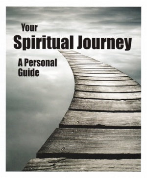 Your Spiritual Journey Guide - YSJ