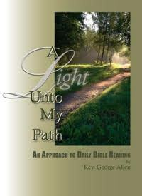 A Light Unto My Path - 9780983645276