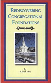 Rediscovering Congregational Foundations - CCCCUSA105
