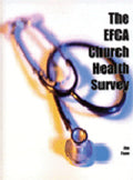 The EFCA Church Health Survey - 911802150