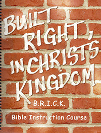 Brick Leaders Guide - CD-ROM - 7100000004