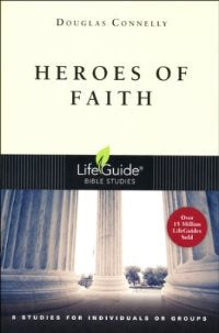 Heroes of Faith - 9780830831401